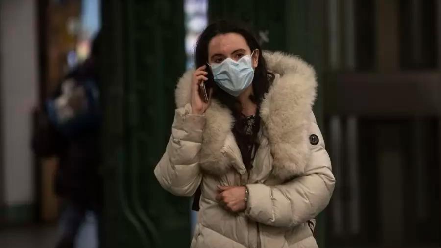 Esto ocurre en el cuerpo antes de que el coronavirus mate a una persona infectada