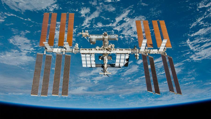 Tres turistas podrán pasar una semana en la Estación Espacial