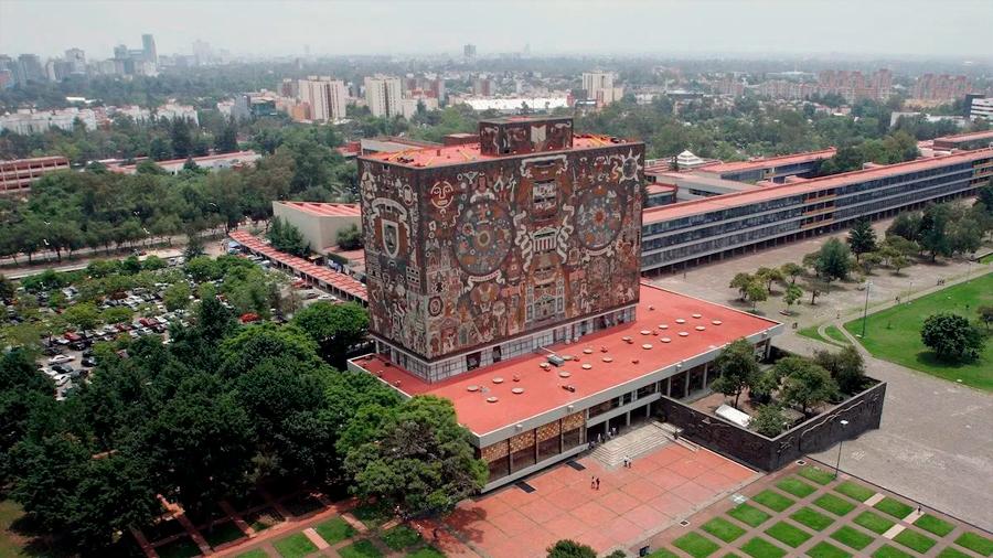 UNAM muestra proyectos a NASA; analizan colaboraciones