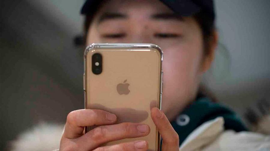 Apple acepta pagar indemnización de hasta USD 500 millones por ralentizar iPhones