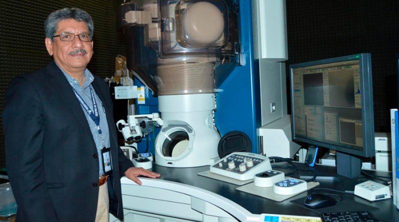 Avanzan científicos mexicanos en la creación de dispositivo electrónico que detecta el virus H1N1