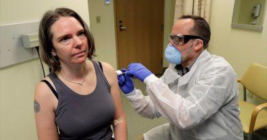 EU prueba la primera vacuna experimental para coronavirus