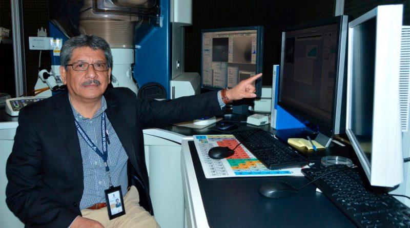 Científicos mexicanos desarrollan dispositivo de detección rápida de influenza H1N1