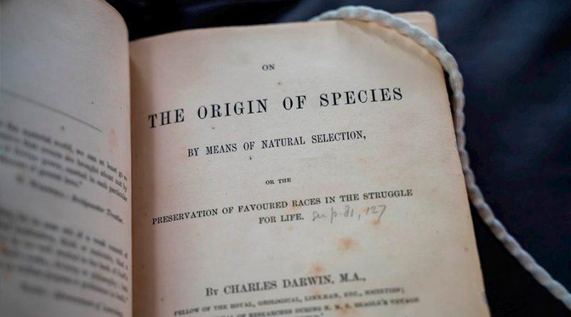 Una teoría de Darwin, probada 140 años después de su muerte