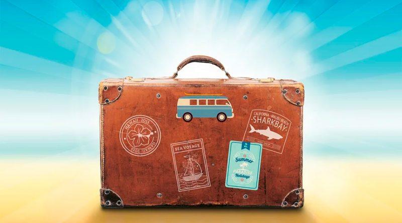 ¿Cómo serían tus vacaciones ideales?