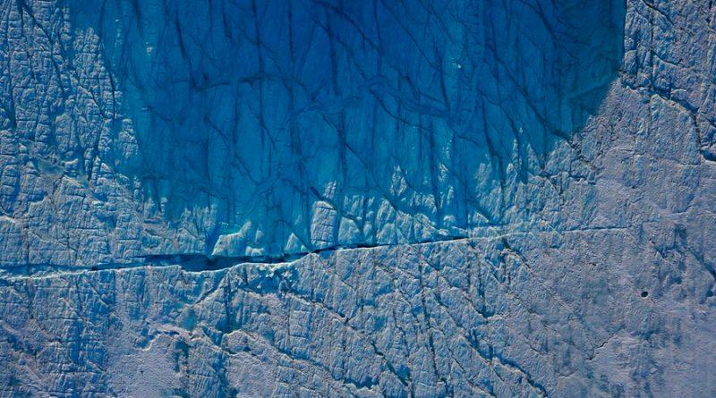Enorme deshielo en Groenlandia en 2019 eleva el mar 2,2 milímetros