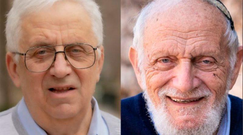 """Hillel Furstenberg y Gregory Margulis ganan """"Nobel"""" de matemáticas por hallar el orden en el caos"""
