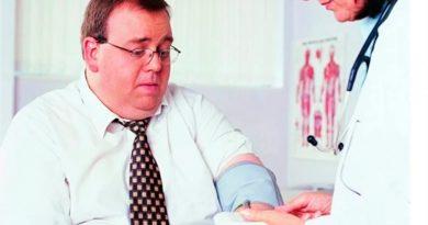 Investigadores descubren por qué la obesidad causa hipertensión arterial