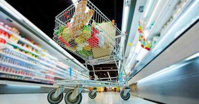 ¿Cómo evitar contagiarse por el coronavirus en el supermercado?