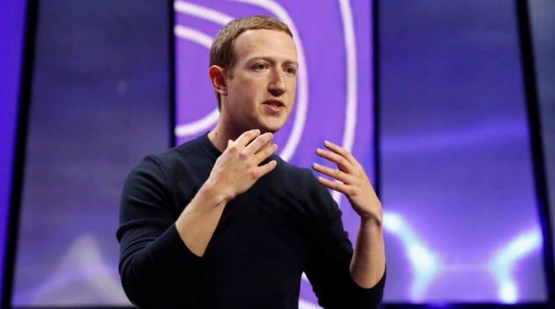 Zuckerberg aspira a mejorar la imagen de Facebook con una respuesta implacable al coronavirus