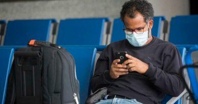Facebook y Google negocian con EEUU el rastreo de infecciones