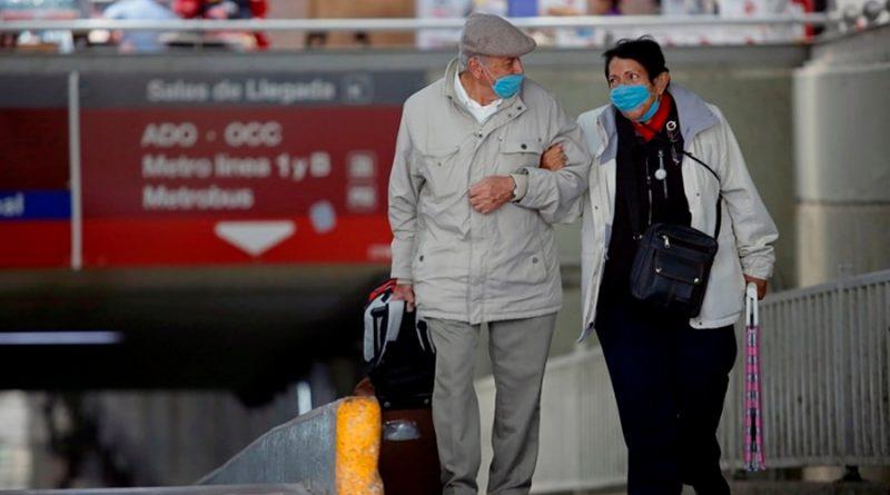 México: exigencias de la comunidad científica al sistema de salud ante los contagios por coronavirus