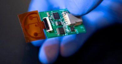 Científicos crean un sensor de sudor que detecta los niveles de estrés
