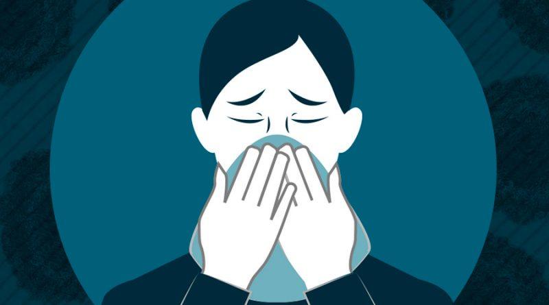 Síntomas del coronavirus: cómo diferenciar el covid-19 de una gripe, un resfriado o una rinitis alérgica