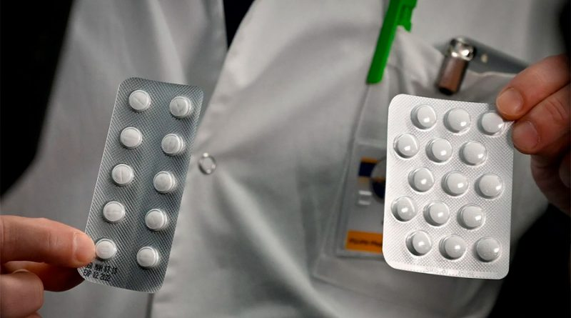 Hidroxicloroquina, la medicina que alaba Trump y que expertos advierten que requiere más investigación contra el covid-19