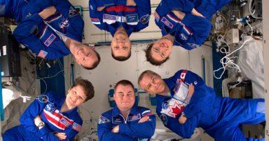 Los consejos de la NASA para vivir en aislamiento total