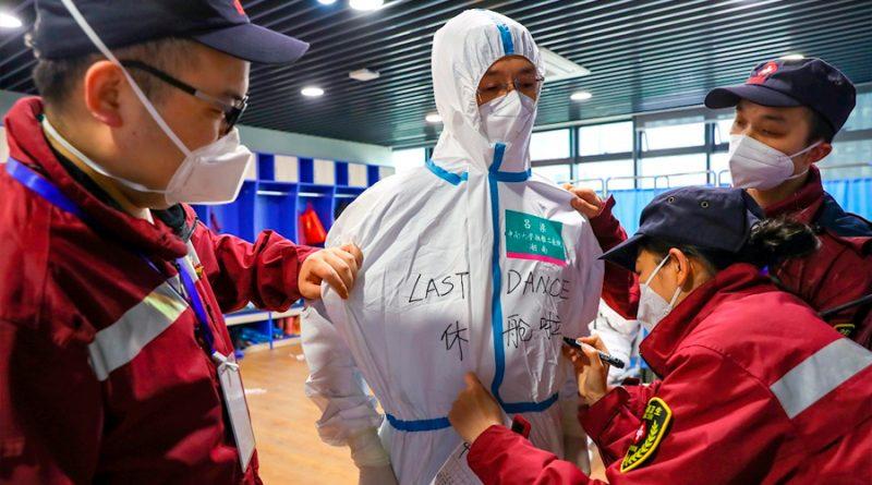 El coronavirus habría causado 40 millones de muertes este año si no se hubieran tomado medidas