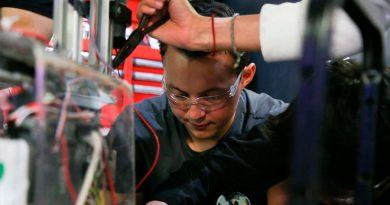 Volar sin cables: proyecto de estudiante mexicano reconocido por la NASA