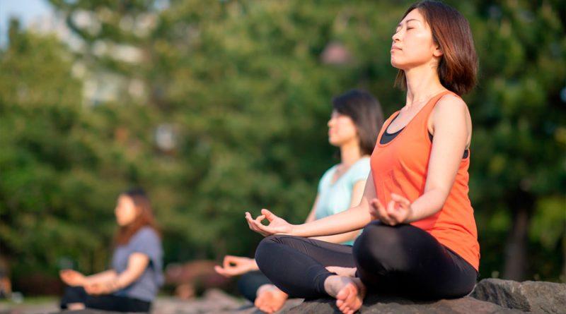 Una nueva aplicación digitaliza la meditación