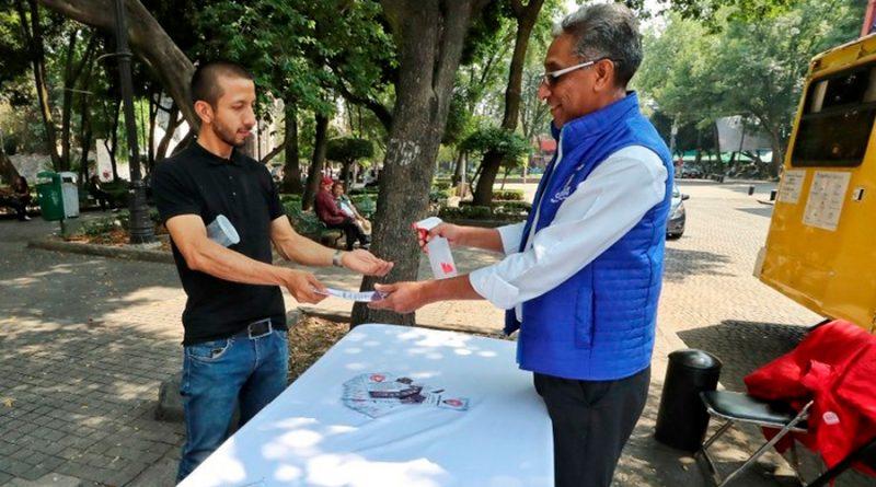 Descartan mayor resistencia genética del mexicano al Covid-19