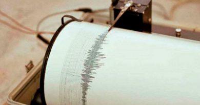 Científicos descubren posible forma de predicción de terremotos