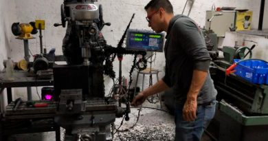 Ingenieros mexicanos crean respiradores sin fines de lucro para pacientes con coronavirus