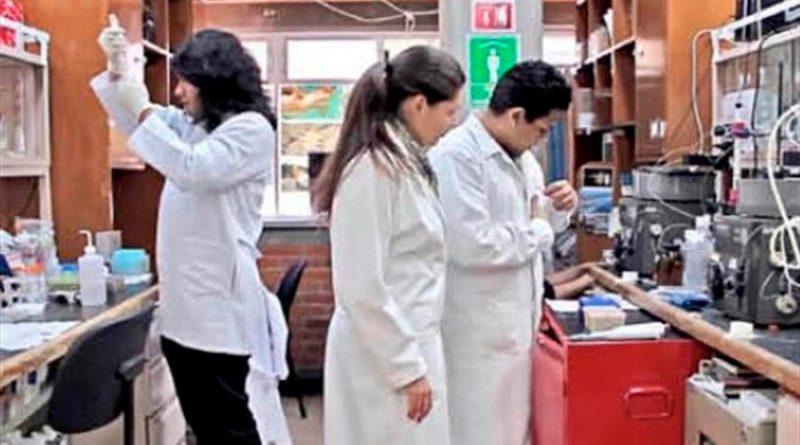 Prueban en México con animales una vacuna propia contra Covid-19
