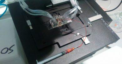 Científicos mexicanos desarrollan dispositivo de prueba rápida de COVID-19