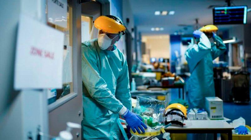 Ya hay 382 ensayos clínicos para buscar tratamientos contra COVID-19