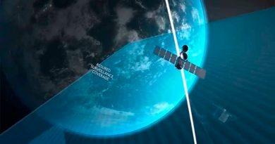 EU activa un radar capaz de detectar desechos espaciales como canicas