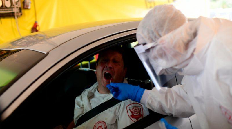 Covid-19: con novedoso método, una startup israelí busca detectar el coronavirus a partir de la voz