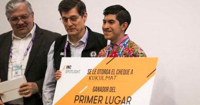 ¡Salvando las matemáticas mayas! Conoce al estudiante mexicano detrás
