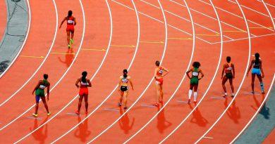 Un modelo matemático posibilita a atletas romper récords deportivos