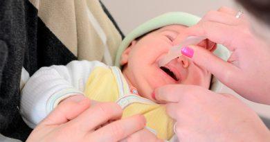 Vacuna contra rotavirus: una forma segura de evitar gastroenteritis infantiles