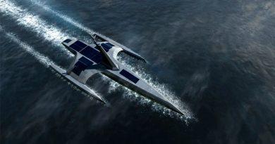 La Inteligencia Artificial se estrena como 'capitán' de un barco autónomo