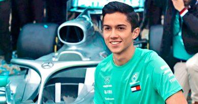 Mexicano pasó de hacer motores para F1 a respiradores por COVID-19