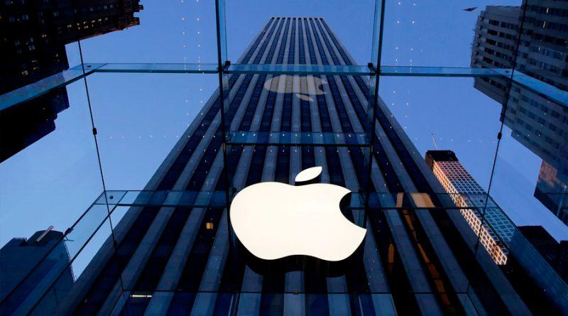 Apple diseña protectores faciales para personal médico