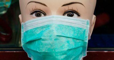 COVID-19: El uso de mascarillas contra el SARS-CoV-2