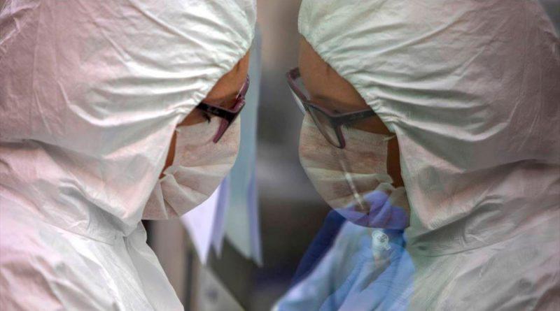 Descubren que un antiviral oral detiene el coronavirus en células humanas
