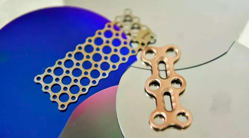 Científicos rusos crean un material de implantes que mata gérmenes
