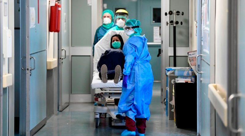 Italia: 4 pacientes de coronavirus al borde de la muerte se salvaron vía un tratamiento con plasma convaleciente
