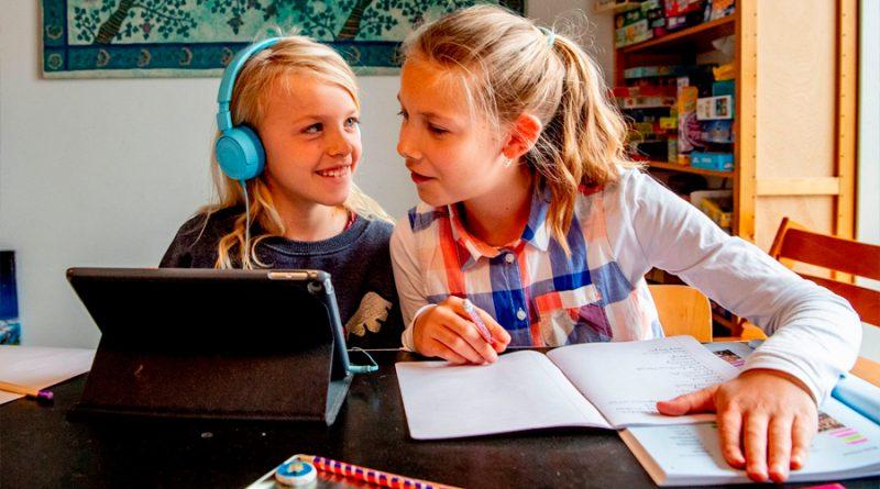 11 plataformas de educación online gratuitas y en español que los países nórdicos liberaron por la pandemia