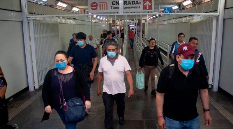 Matemático de la UNAM que pronosticó el aceleramiento del coronavirus habló del pico máximo y la probable vuelta a la normalidad