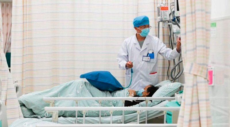 Un hombre de 86 años con 13 enfermedades crónicas se recuperó del coronavirus