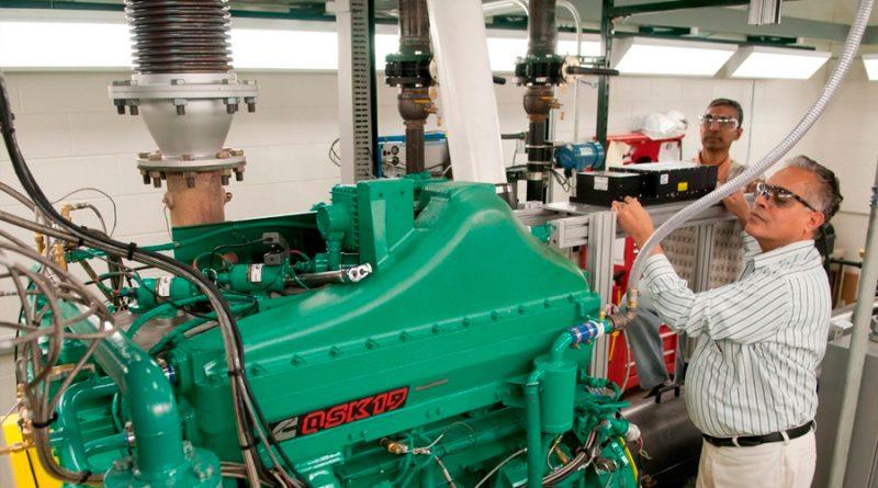 Innovadora tecnología revoluciona la eficiencia para el almacenamiento de calor