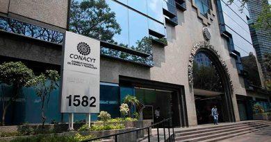 México: lanza Conacyt repositorio de información sobre Covid-19