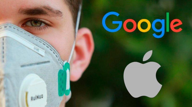 Así funcionará la 'app' de Google y Apple para rastrear a la COVID-19