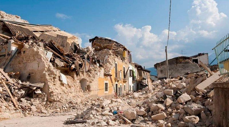 Asocian grandes terremotos al patrón matemático de la Escalera del Diablo