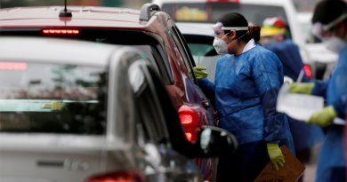 Investigadores proyectan que México tendrá mayor número de casos de Covid-19 en mayo, con mas de 55 mil