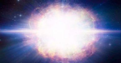 Cómo es SN2016aps, la supernova más brillante y masiva que se haya detectado